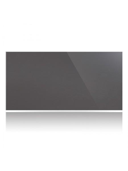 КЕРАМОГРАНИТ 1200Х600Х11 UF013 Черный моноколор