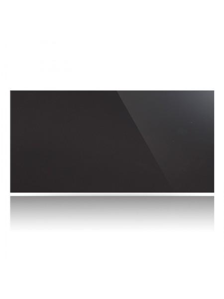 КЕРАМОГРАНИТ 1200Х600Х11 UF019 Насыщенно-черный моноклор