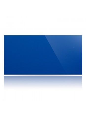 КЕРАМОГРАНИТ 1200Х600Х11 UUF025 Насыщенно-синий моноколор