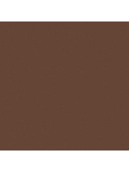 КЕРАМОГРАНИТ 600х600х10 СF UF 006 Шоколад моноколор