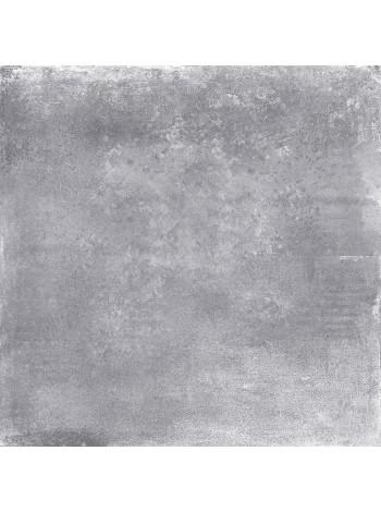 КЕРАМОГРАНИТ 599x599х10 Гранит Стоун ОКСИДО Светло-серый