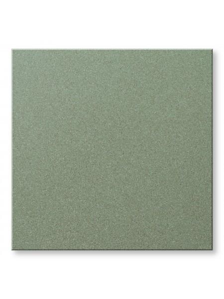 КЕРАМОГРАНИТ 300x300x8  U113 Зеленый соль-перец матовый
