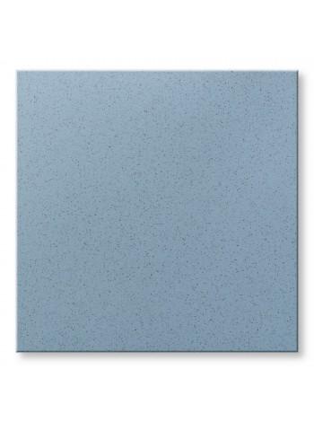 КЕРАМОГРАНИТ 300x300x8  U116 Синий соль-перец матовый
