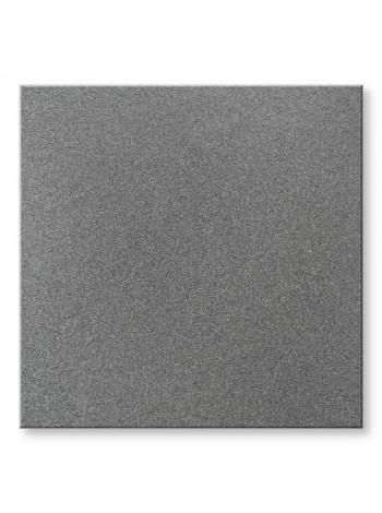 КЕРАМОГРАНИТ 300x300x8 U119 Темно-серый соль-перец матовый