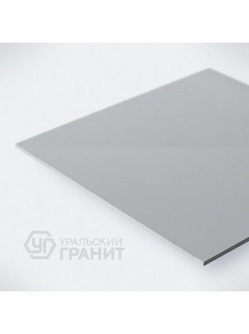 КЕРАМОГРАНИТ 600х600х10 UF002 Светло-серый моноколор