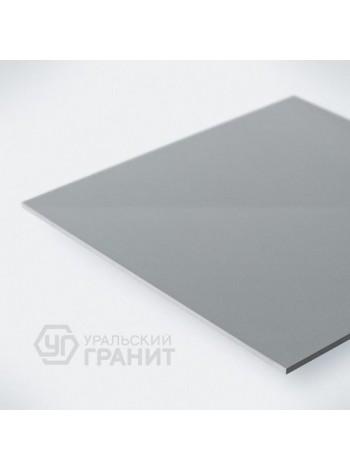 КЕРАМОГРАНИТ 600х600х10 UF003 Темно-серый моноколор