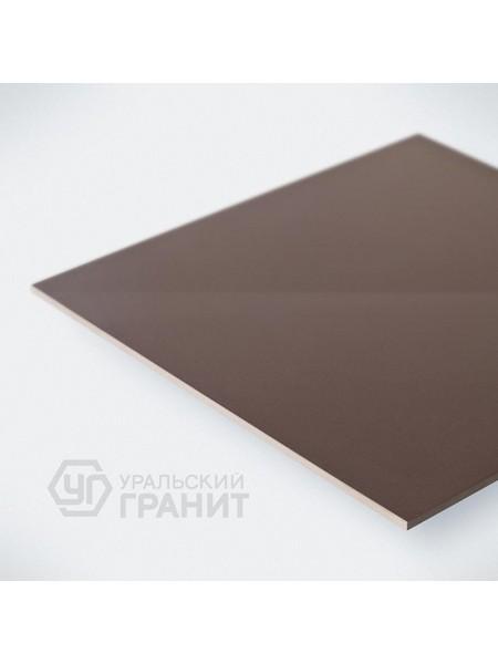 КЕРАМОГРАНИТ 600х600х10 UF006 Шоколад моноклор матовый