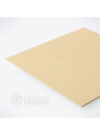 КЕРАМОГРАНИТ 600х600х10 UF016 Оранжево-персиковый моноколор