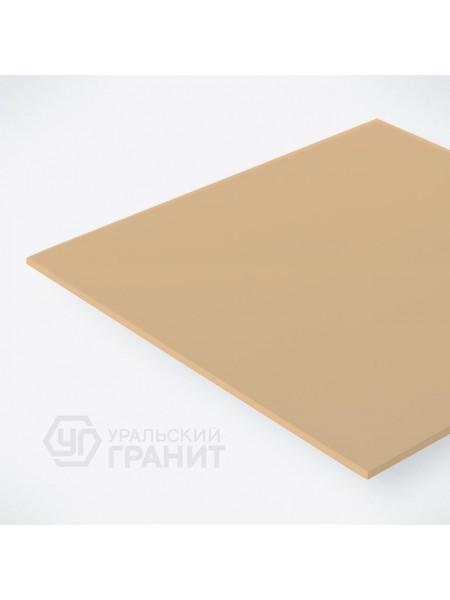 КЕРАМОГРАНИТ 600х600х10 UF032 Светло-кирпичный моноколор