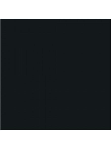 КЕРАМОГРАНИТ 600х600х10 СF 020 Супер черный  моноколор