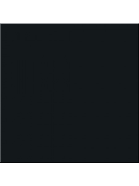 КЕРАМОГРАНИТ  600х600х10 UP067 Черный янтарь уральская палитра